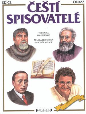 Obrázok Čeští spisovatelé