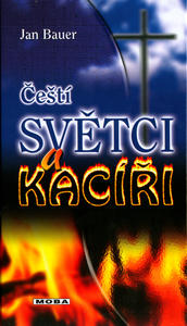 Obrázok Čeští světci a kacíři