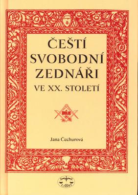 Obrázok Čeští svobodní zednáři ve XX. století