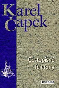 Obrázok Cestopisné fejetony