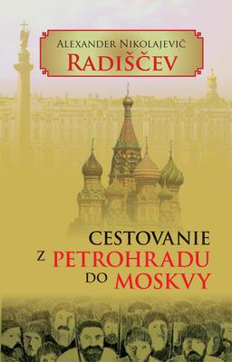 Obrázok Cestovanie z Petrohradu do Moskvy