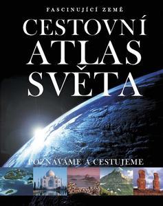 Obrázok Cestovní atlas světa