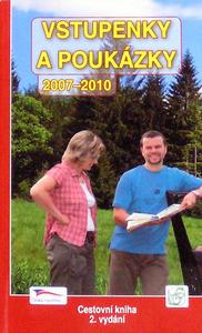 Obrázok Cestovní kniha + vstupenky