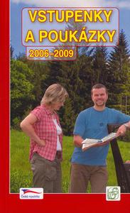 Obrázok Cestovní kniha + vstupenky a poukázky