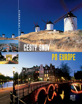 Obrázok Cesty snov po Európe