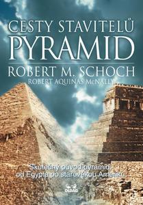 Obrázok Cesty stavitelů pyramid