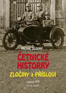 Obrázok Četnické historky Zločiny a přísloví