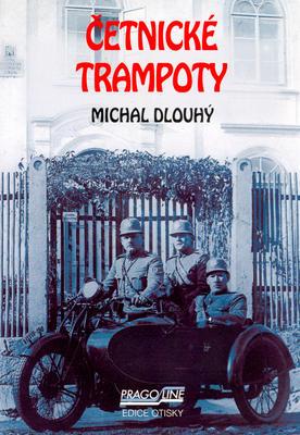 Obrázok Četnické trampoty