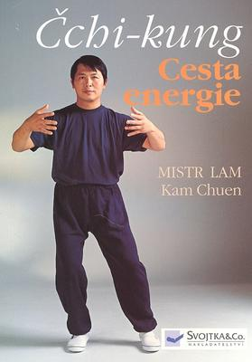 Obrázok Čchi-kung Cesta energie