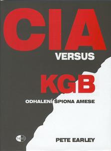 Obrázok CIA versus KGB