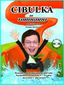 Obrázok Cibulka na Toboganu + CD