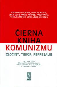 Obrázok Čierna kniha komunizmu