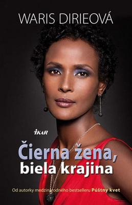 Obrázok Čierna žena, biela krajina