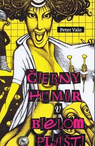 Picture of Čierny humor v bielom plášti