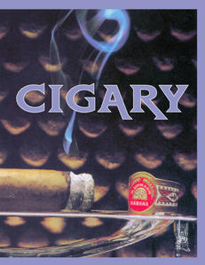 Obrázok Cigary