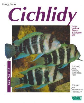 Obrázok Cichlidy