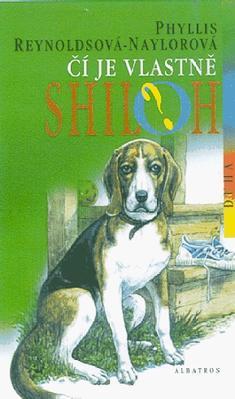Obrázok Čí je vlastně Shiloh