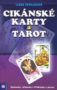 Obrázok Cikánské karty a tarot
