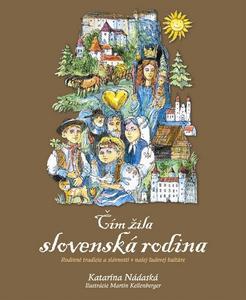 Obrázok Čím žila slovenská rodina