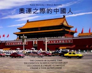 Obrázok Číňané v čase olympijském