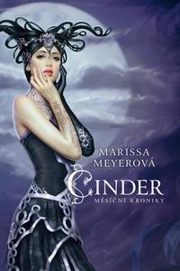 Obrázok Cinder Měsíční kroniky