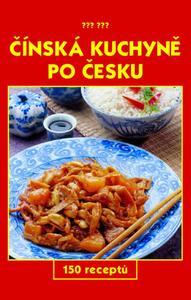 Obrázok Čínská kuchyně po česku