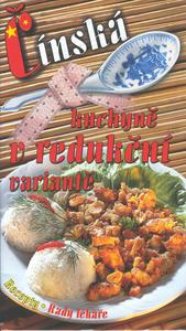 Obrázok Čínská kuchyně v redukční variantě