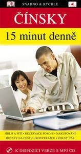 Obrázok Čínsky 15 minut denně