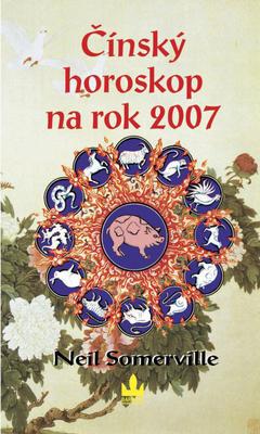 Obrázok Čínský horoskop 2007
