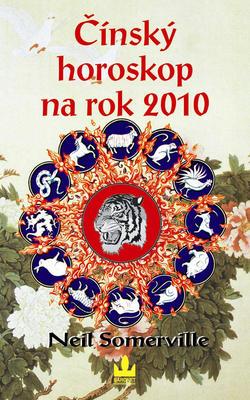 Čínský horoskop na rok 2010