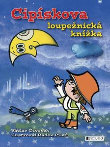 Obrázok Cipískova loupežnická knížka