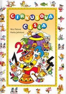 Obrázok Cirkusová čísla