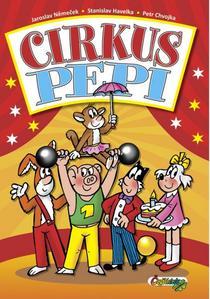 Obrázok Cirkus Pepi