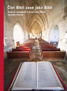 Obrázok Číst Bibli zase jako Bibli