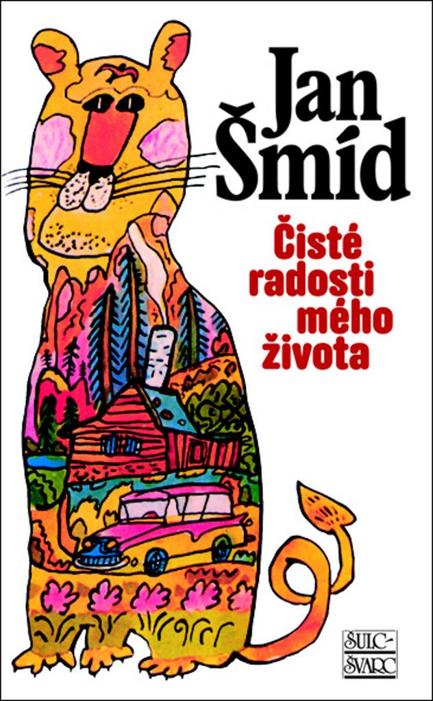 Čisté radosti mého života - Jan Šmíd (1921)