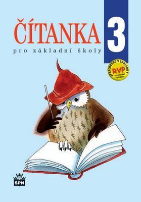 Obrázok Čítanka 3 pro základní školy