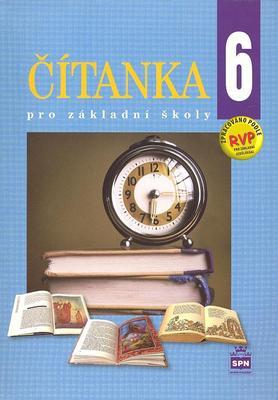 Obrázok Čítanka 6 pro základní školy
