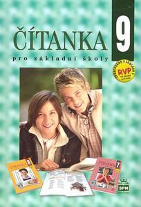 Obrázok Čítanka 9 pro základní školy