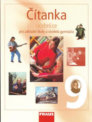 Čítanka 9 Učebnice