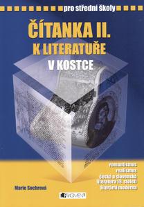 Obrázok Čítanka II. k literatuře v kostce pro střední školy