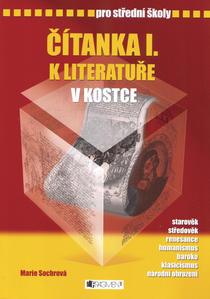 Obrázok Čítanka I. k literatuře v kostce pro střední školy