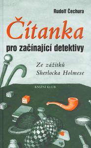 Obrázok Čítanka pro začínající detektivky