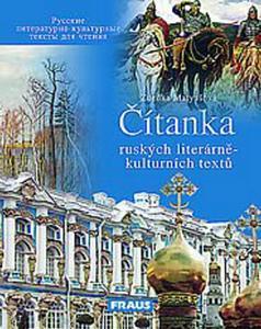 Obrázok Čítanka ruských literárně - kulturních textů