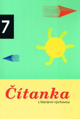 Obrázok Čítanka s literární výchovou 7.ročník