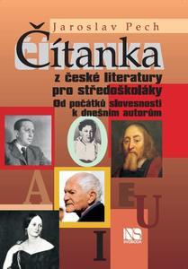 Obrázok Čítanka z české literatury pro středoškoláky