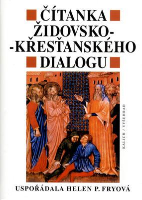 Obrázok Čítanka židovsko-křesťanského dialogu