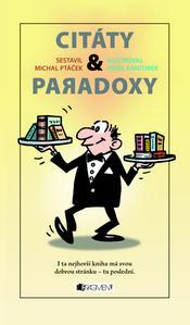 Obrázok Citáty a paradoxy