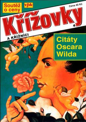 Obrázok Citáty Oskara Wilda