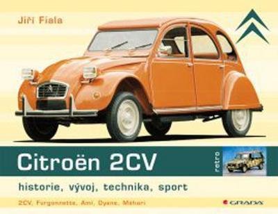 Obrázok Citroën 2CV