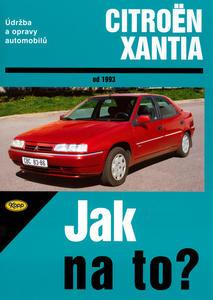 Obrázok Citroën Xantia od 1993
